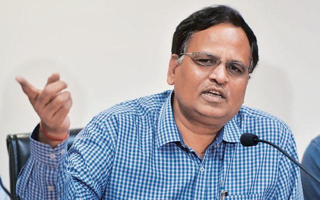 Delhi Health Minister Satyendar Jain recently announced a string of key plans to enhance overall healthcare