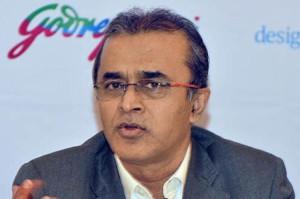 Kamal Nandi, Business Head & EVP, Godrej Appliances
