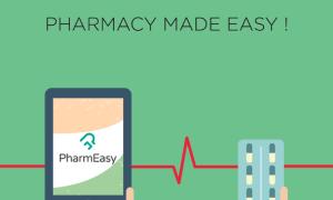 PharmaEasy