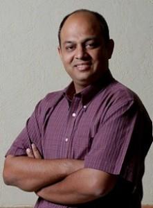 Rajat Goel, Co-Founder & MD, Eye-Q Super Specialty Hospitals