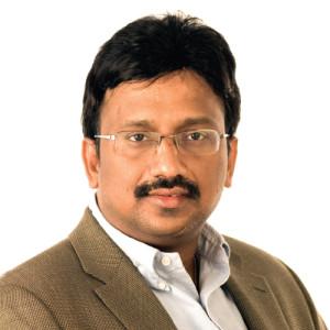 Suresh-Venkatachari