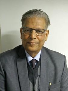 Dr NK Mohanty