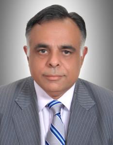 Dr. Anupam Sachdev