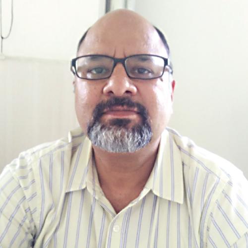 Manish Gangal