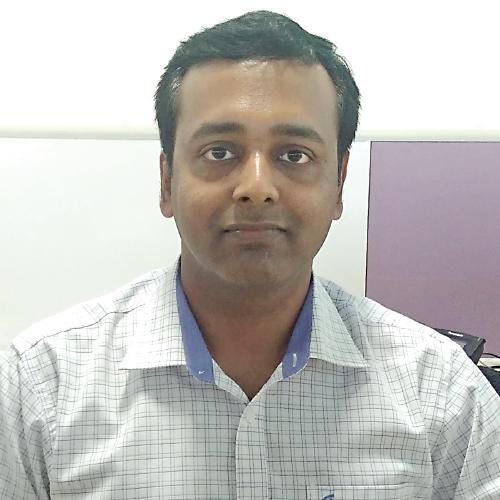 Vipin Das Ramachandran