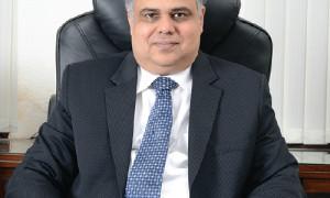 G Srinivasan Chairman and Managing DirectorThe New India Assurance Co Ltd