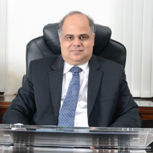 G Srinivasan Chairman and Managing DirectorThe New India Assurance Co Ltd