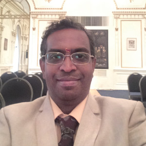 Krishnamurthy RamalingamCEO & MDGalactic Medical DataBank Private Ltd
