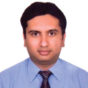 Om Kasera, MD, Rajasthan Medical Services Corporation Limited