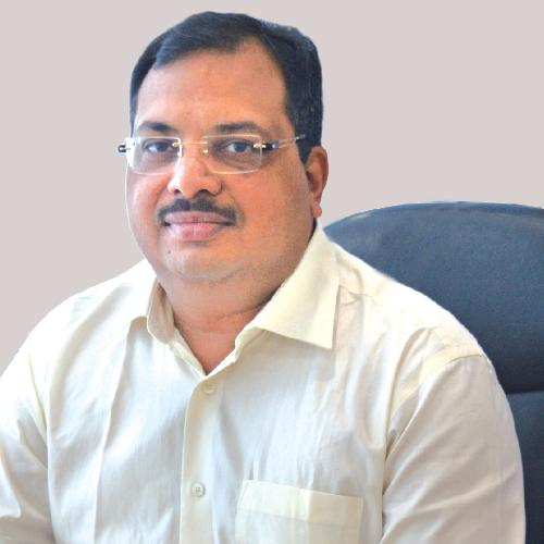 Sharad Agarwal, CEO, HLFPPT