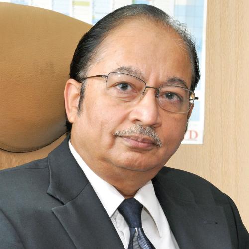 All Set for Great Future: Dr Suresh Jadhav - eHealth Magazine