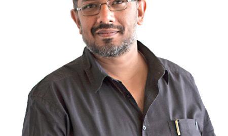 Gerald Jaideep