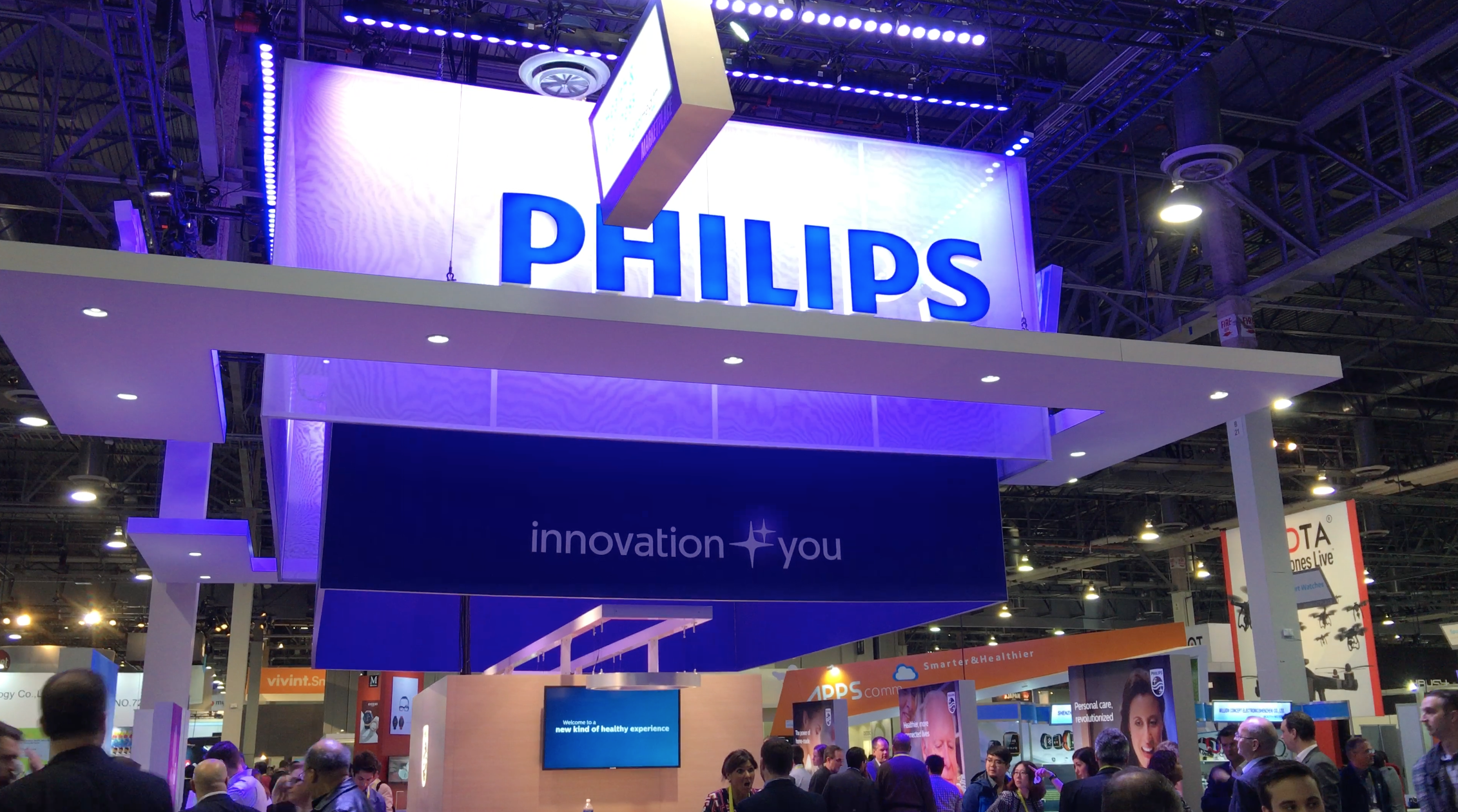 philips home care services ehealth magazine