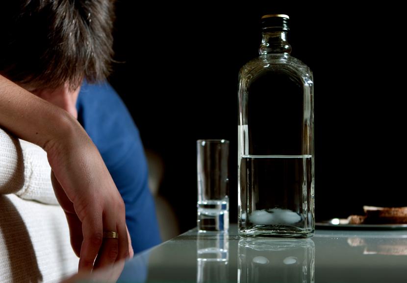 Средство своими руками от пьянства