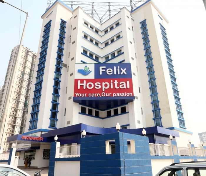 felix hospital adds another feather to its cap