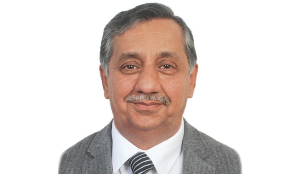 Dr Tarun Sahni