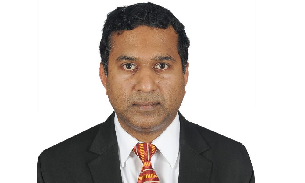 Sanjay David
