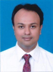 Dr Vijay Shinde