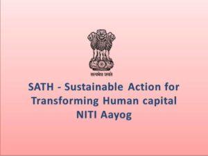 SATH programme