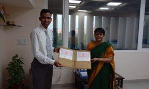 Dr Jitendar Sharma, Kalpana Awasthi