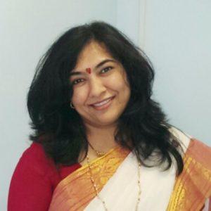 Dr Swati Pawar