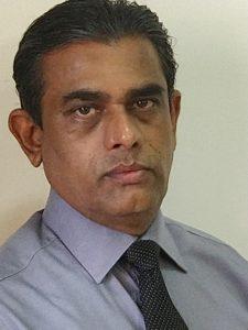 Guhaprasad Nagarajan
