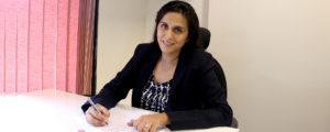 Dr Preeti Devnani