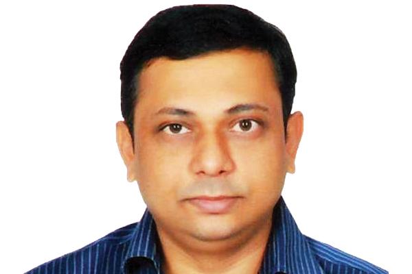 Devesh M Patel