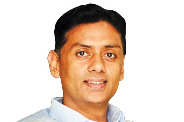 Dr Dharmendra Nagar