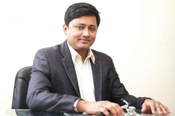 Dr Sameer Pagad