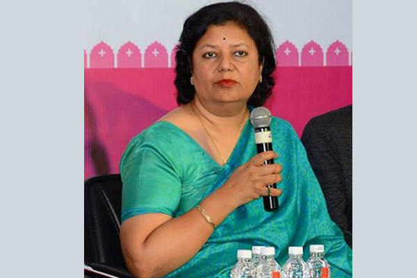Focus on preventive health need of the hour: Gouri Singh