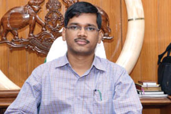 Keshvendra Kumar