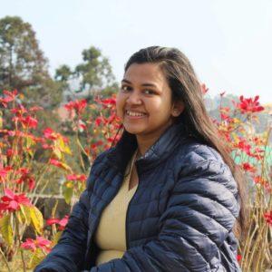 Dr Monica Priyadarshini
