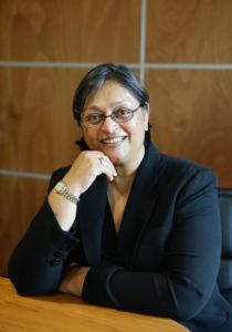 Professor Quarraisha Abdool Karim