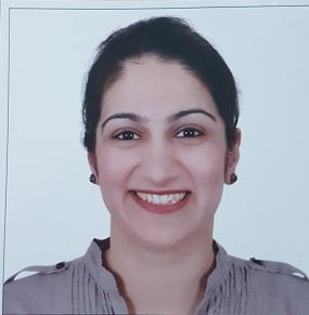 Aparna Dhar