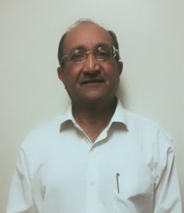 Dr Gautam, Apollo Spectra Hospital