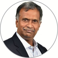 Udai Kumar, Chairman & CEO, Ohum Healthcare Solutions