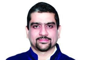 Vikram Thaploo
