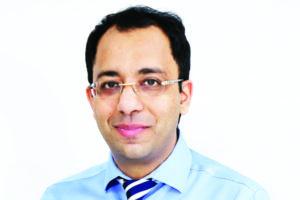 Dr Sumer Sethi, Founder of eMedicoz