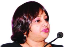 Prof. Kshama Hiremath