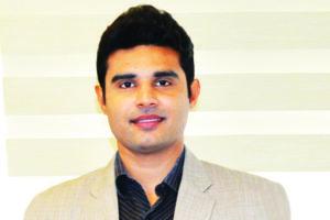 Sarthak Bakshi