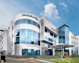 Columbia Asia Hospitals