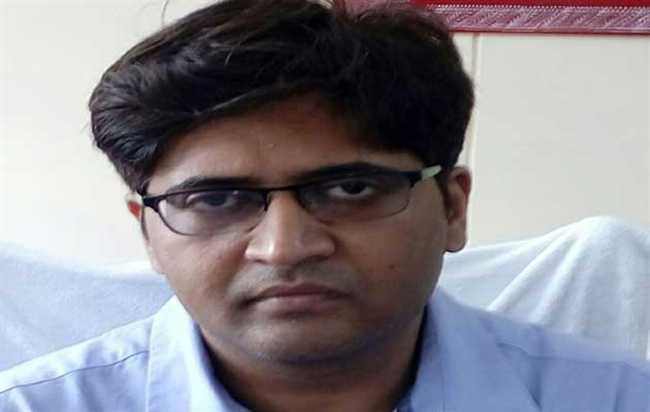 Dr Iqbal Ahmed