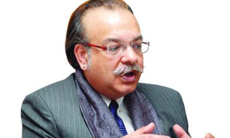 Dr Sanjeev Bagai