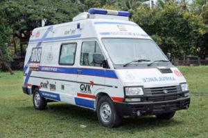 Emergency Ambulance Services