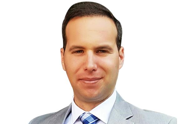Michael Koss CEO, Global Patient Portal