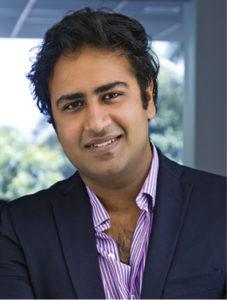 Abhimanyu Bhosale, Co-Founder, CEO, LiveHealth