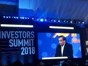 Investors Meet 2018