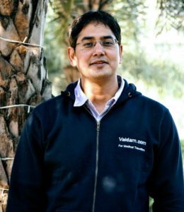 Manish Chandra, Co-Founder, Vaidam Healthcare