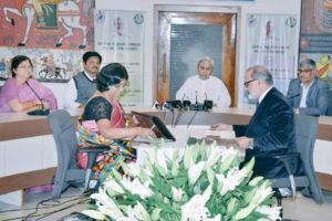 Odisha Enroute to Provide Better Healthcare